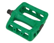 Odyssey Twisted PC Pedals (Matte Kelly Green) (Pair) | product-related