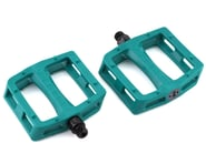Odyssey Grandstand V2 PC Pedals (Tom Dugan) (Billiard Green) (Pair) | product-also-purchased
