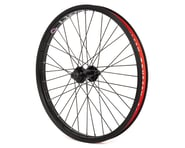 Odyssey Quadrant Front Wheel (Black) | product-also-purchased