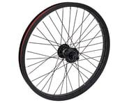 Odyssey Quadrant Freecoaster Wheel (RHD) (Black) | product-related