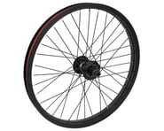 Odyssey Quadrant Freecoaster Wheel (LHD) (Black) | product-also-purchased