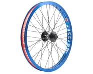 Odyssey Hazard Lite Front Wheel (Blue) | product-related