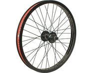 Odyssey Hazard Lite Freecoaster Wheel (RHD) (Black) | product-related