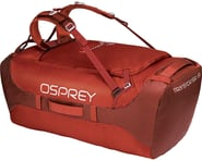 Osprey Transporter 130 Duffel Bag (Ruffian Red)   product-related