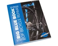 Park Tool Big Blue Book Of Bike Repair (4th Edition) | product-related