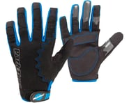 Park Tool Mechanic's Gloves (Black/Blue) | product-related