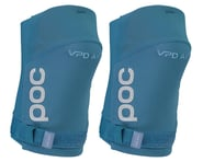 POC Joint VPD Air Elbow Guards (Basalt Blue) | product-related