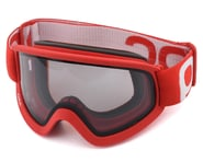 POC Ora Goggles (Prismane Red) | product-related