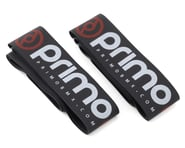 """Primo 20"""" Rim Strips (Pair) (Black) 