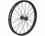 Primo N4FL VS Front Wheel (Black)   product-related