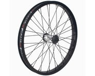 Primo N4FL VS Front Wheel (Polished/Black)   product-related