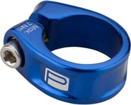 Promax FC-1 Fixed Seat Clamp (Blue) (25.4mm) | product-related