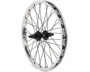 Rant Party On V2 Cassette Rear Wheel (Silver) | product-related