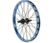 Rant Party On V2 Cassette Wheel (Blue) | product-related