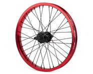 """Rant Party On V2 18"""" Cassette Wheel (Red) 