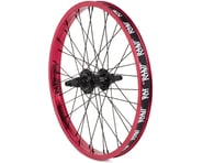 Rant Moonwalker 2 Freecoaster Wheel (Red) (Left Hand Drive) | product-related