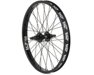 Rant Party On V2 Cassette Rear Wheel (Black) (Left Hand Drive)   product-related