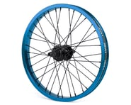 """Rant Party On V2 18"""" Cassette Wheel (Blue) 