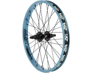 Rant Party On V2 Cassette Rear Wheel (Sky Blue) (Left Hand Drive) | product-related