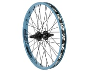 Rant Party On V2 Cassette Rear Wheel (Sky Blue) | product-related