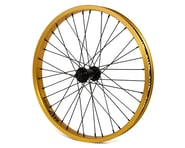 Rant Party On V2 Front Wheel (Matte Gold) | product-related