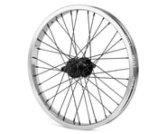 """Rant Party On V2 18"""" Cassette Rear Wheel (Silver) 