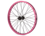 Rant Party On V2 Front Wheel (Pepto Pink) | product-also-purchased