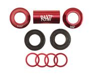 Rant Bang Ur Mid Bottom Bracket Kit (Red) | product-related