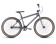 "Redline 2021 SQB-26 Squareback Bike (Grey) (26"") (22.2"" Toptube) 