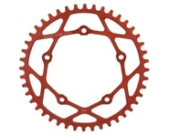RENNEN BMX Pentacle Chainring (Red) | product-related