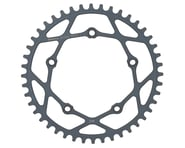 RENNEN BMX Pentacle Chainring (Blue) | product-related