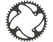 RENNEN BMX Threaded 4-Bolt Chainring (Black) | product-also-purchased