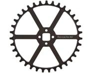 RENNEN RayceLite Sprocket (Black) | product-related