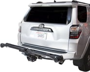 Saris MTR Hitch Bike Rack (Black) | product-related