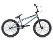 SE Racing 2021 Wildman BMX Bike (Gray) | product-related