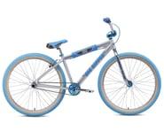 "SE Racing 2021 Big Ripper Bike (29"") (Ball Burnish Silver) (23.6"" Toptube) | product-related"