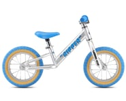"""SE Racing Micro Ripper 12"""" Kids Push Bike (Silver) 