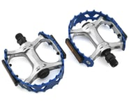 """SE Racing Bear Trap Pedals (Blue) (9/16"""")   product-related"""