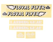 SE Racing Floval Flyer Decal Set (White) | product-related