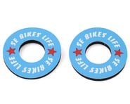 SE Racing Bike Life Donuts (Blue) (Pair) | product-also-purchased