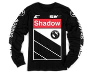 The Shadow Conspiracy DTM Long Sleeve T-Shirt (Black) | product-related