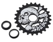The Shadow Conspiracy Cranium Sprocket (Black) | product-related