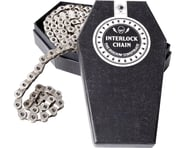The Shadow Conspiracy Interlock V2 Chain (Silver) | product-related
