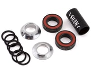 The Shadow Conspiracy Stacked Mid BB Kit (Polished) (22mm) | product-also-purchased