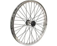 The Shadow Conspiracy Symbol Front Wheel (Polished) | product-related