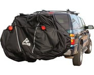 Skinz Hitch Rack Rear Transport Cover w/ Light Kit (Fits 2-4 Bikes)   product-related