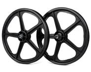 "Skyway Tuff Wheel II 20"" Wheel Set (Black) (14mm Rear Axle) | product-related"