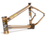S&M Tall Boy Frame (Charlie Crumlish) (Trans Gold) | product-related
