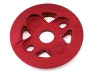 S&M X-Man Guard Sprocket (Blood Red) | product-related