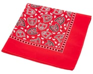 S&M Bandana (Red) | product-also-purchased